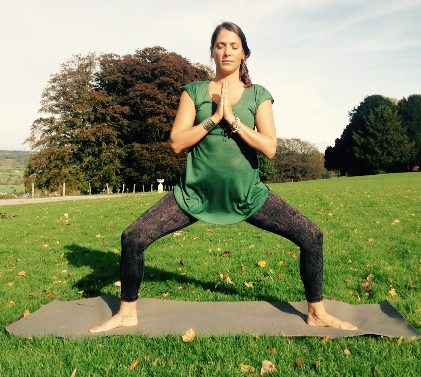 Lins yoga_2
