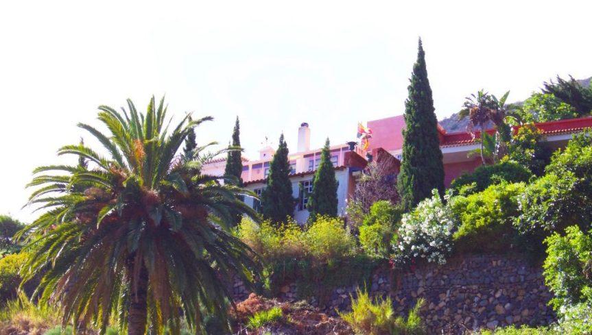 Huis Mandala de Masca