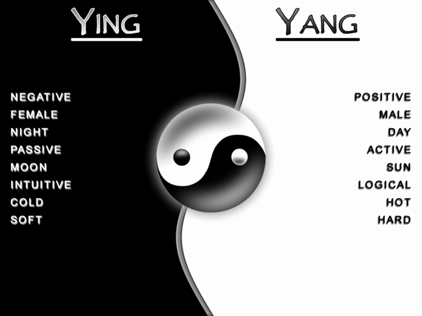 yin yang funny quotes Unique Ying Yang Soul Mate Quotes on QuotesTopics